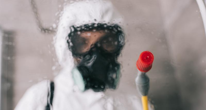 insecticidas químicos en Panamá